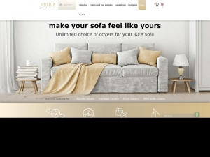 Attractive IKEA sofas in every house